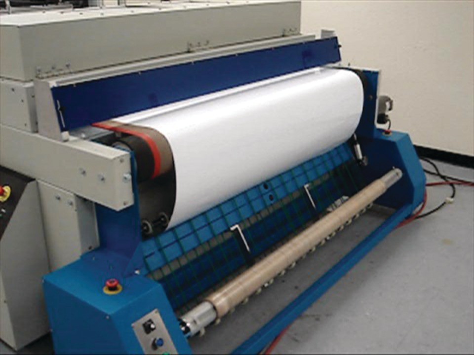 Drytac Corp  VersaCoater XL in Wide-Format & Signage