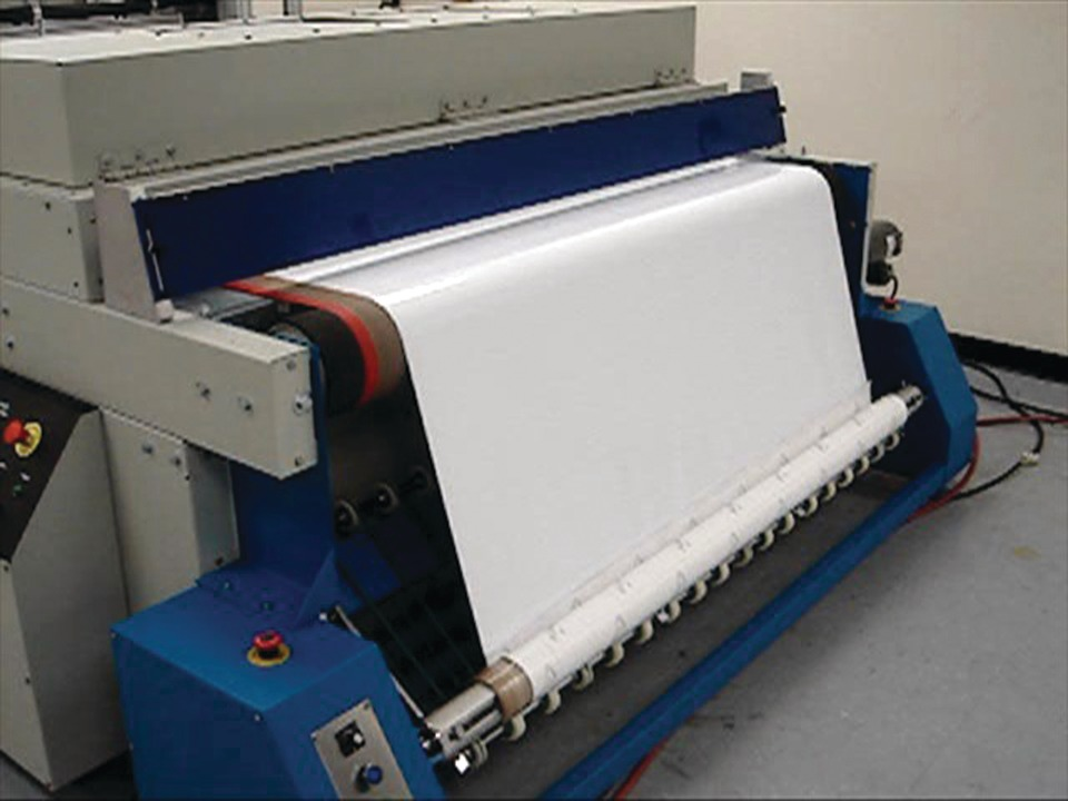 Drytac Corp Versacoater Xl In Wide Format Amp Signage