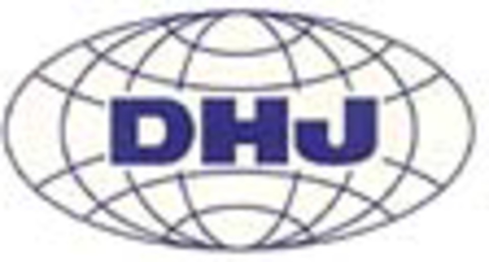 DHJ International TOP-THEATER in Consumables & Supplies