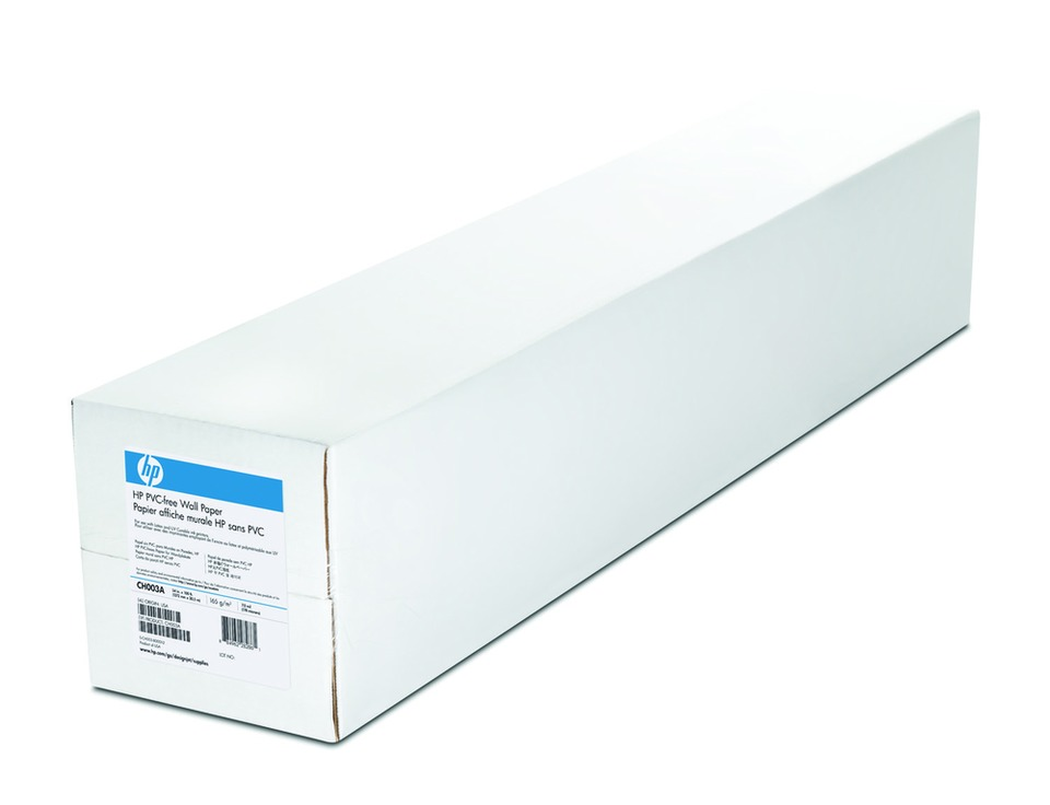 Hp Inc Pvc Free Wallpaper In Consumables Amp Supplies