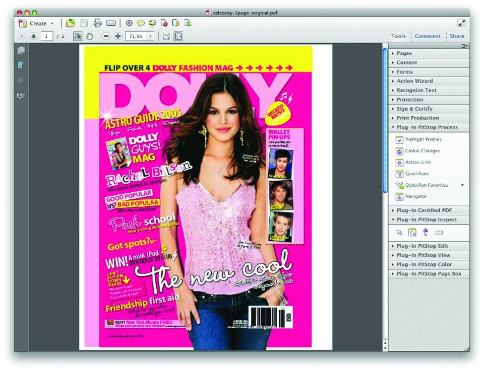 extract images from pdf acrobat pro 10