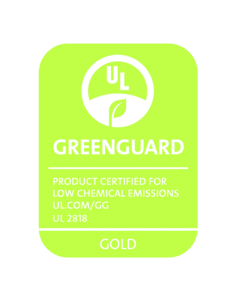 Roland Products Receive Greenguard Gold Certification