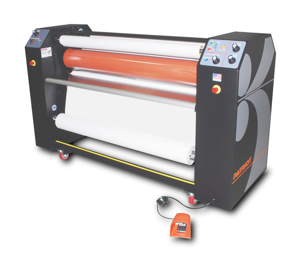 Laminating: The Perfect Finishing Touch