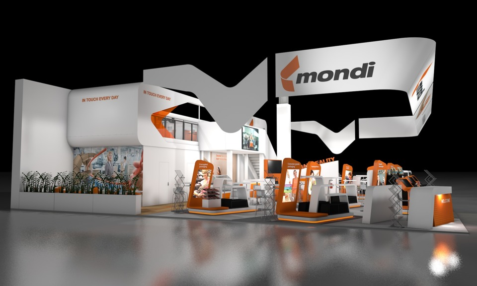 mondi to show how its packaging solutions respond to