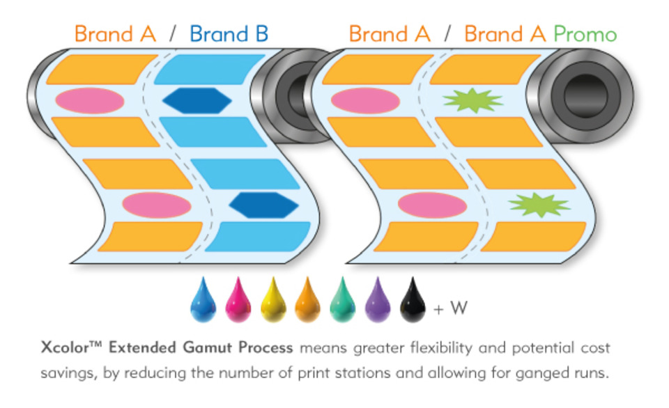 Csw Inc Xcolor Extended Gamut Certification In Color Management