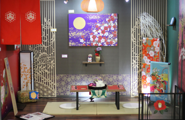 Dream Designs: What's New in Interior Décor Printing