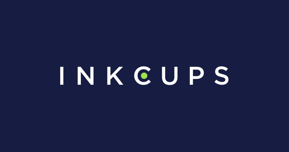 Inkcups to Run Live Demonstrations of Leading Tagless Pad