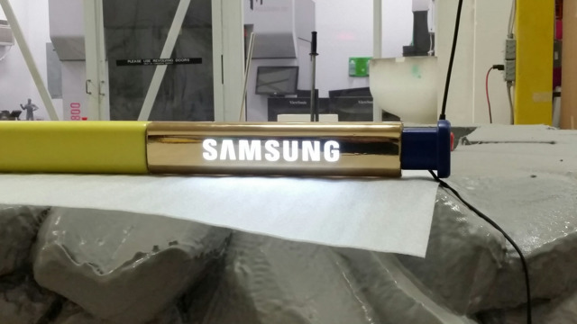 Samsung Illuminated Stylus Pen POP Display1